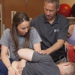 Physical Therapy Continuous Classes for Physicians